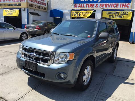 2010 Ford Escape Xlt by Used 2010 Ford Escape Xlt Suv 3 990 00