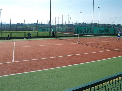 illuminazione ci da tennis impianti