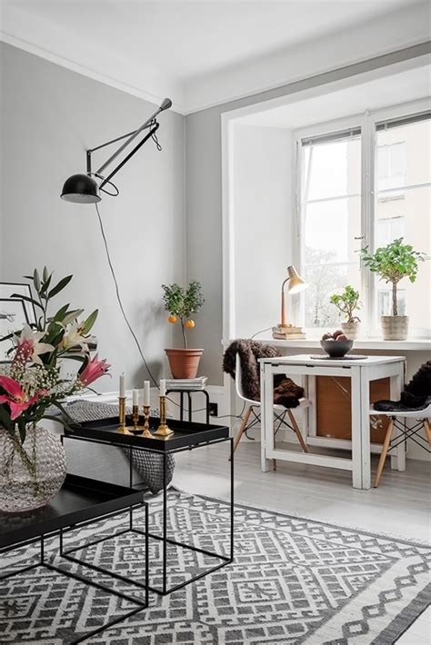 decordots grey walls gorgeous home with grey walls coco lapine designcoco