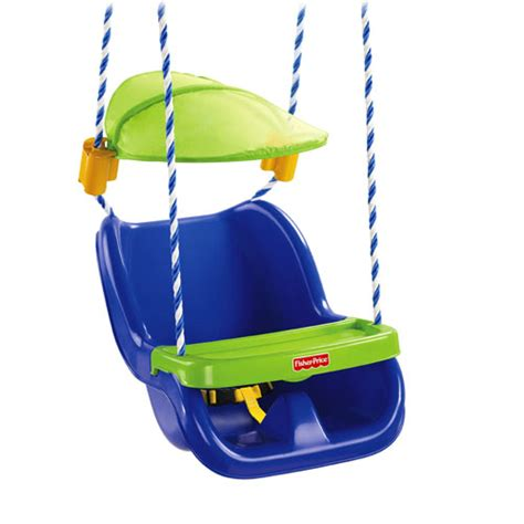 baby swing with canopy new fisher price infant to toddler sunshield swing w