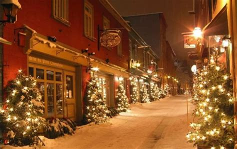 Home Design Stores Portland Maine 10 most festive christmas cities my design week