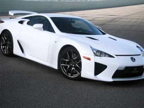 Lexus Lfa Acceleration V10 Mix Soundtrack Fast Five
