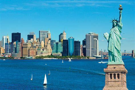 circuit etats unis escapade   york  jours la