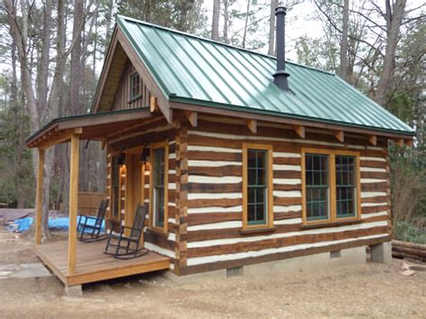 building rustic log cabins affordable log cabin kits