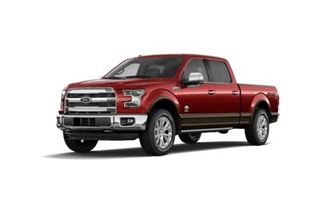 2015 Ford F 150: Top Full Size Truck Gas Mileage?Not