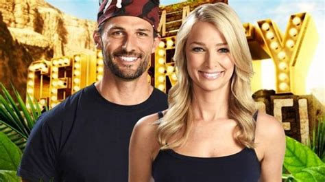 ungkaren australia i m a celebrity australia 2015 episode 7 recap intruders