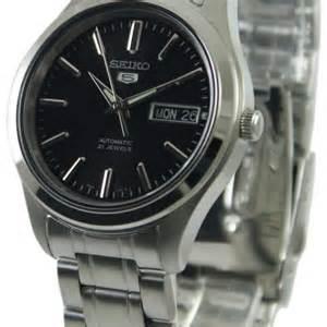 Seiko 5 automatic 21 jewels snkm47k1 snkm47k mens watch