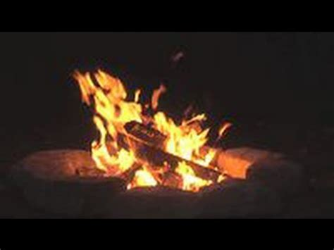 ambient dvd the ultimate fireplace trailer