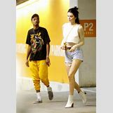 Kendall Jenner Shorts 2017   1200 x 1706 jpeg 340kB