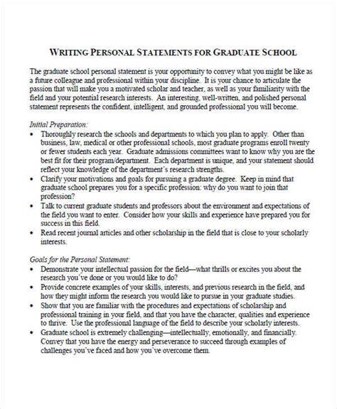 Stanford Mba Mission Statement by Personal Statement Exle Mental Health Nursing Write My