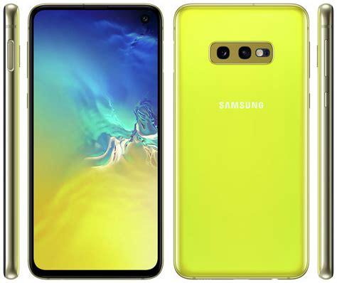 el samsung galaxy s10e se filtra en renders de alta calidad en un color que no te dejar 225