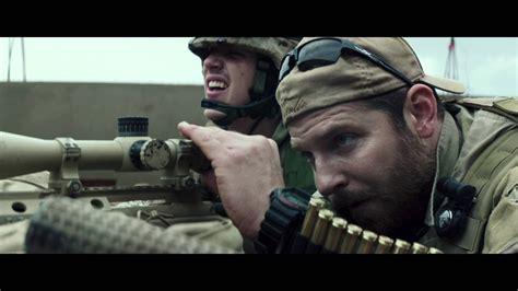 francotirador american sniper 0718036255 el francotirador tr 225 iler oficial youtube