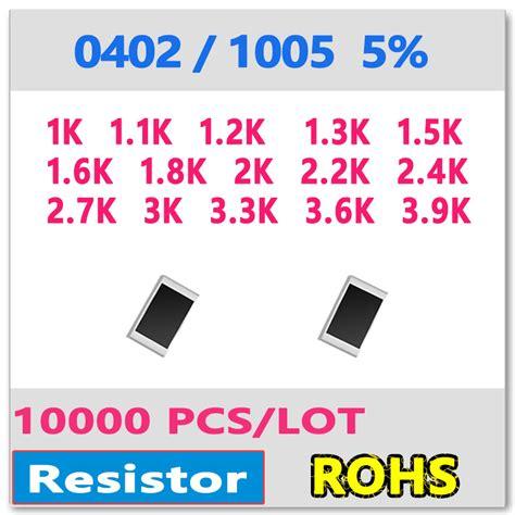 0805 1 1k 1kohm 1 K Ohm 2012 Smd Resistor Bl23 2 2k ohm resistor promotion shop for promotional 2 2k ohm resistor on aliexpress