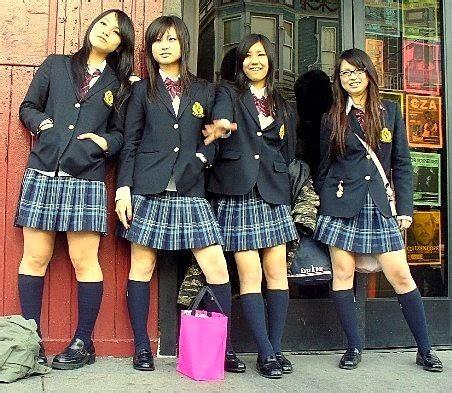 Celana Seragam Sekolah about japan sejarah kenapa rok sekolah di jepang pendek banget
