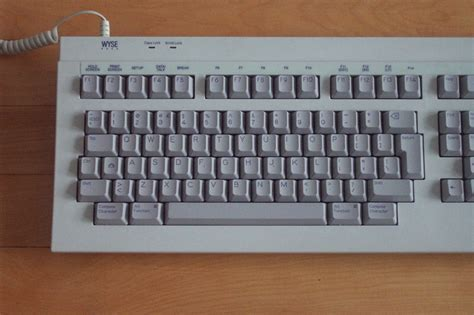 keyboard layout xterm video terminal information keyboards mice etc
