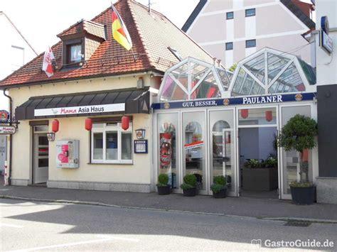 wohnung mieten in reichenbach an der fils asia haus schnellrestaurant imbiss in 73262