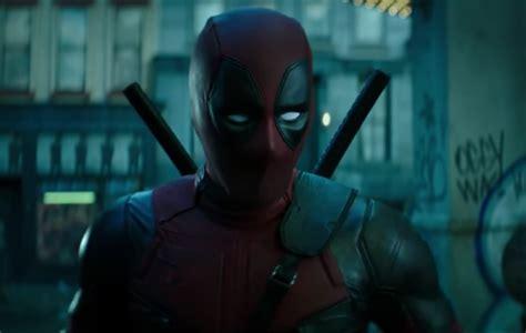 Blockers Release Date Uk Deadpool 2 Release Date Revealed Nme