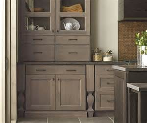 17 best images about gray stained wood on oak chairs cabinets and islands