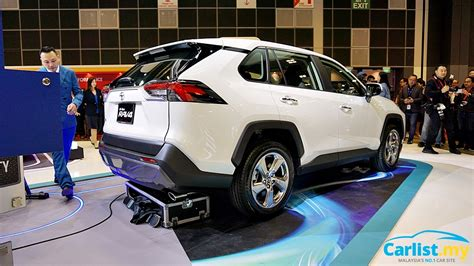 toyota rav  consideration  thailand malaysia  auto news carlistmy