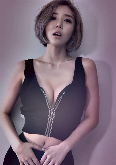 Hana Secret Bra 1 Set 3 1 secret hana shares pictorial photos daily k pop news