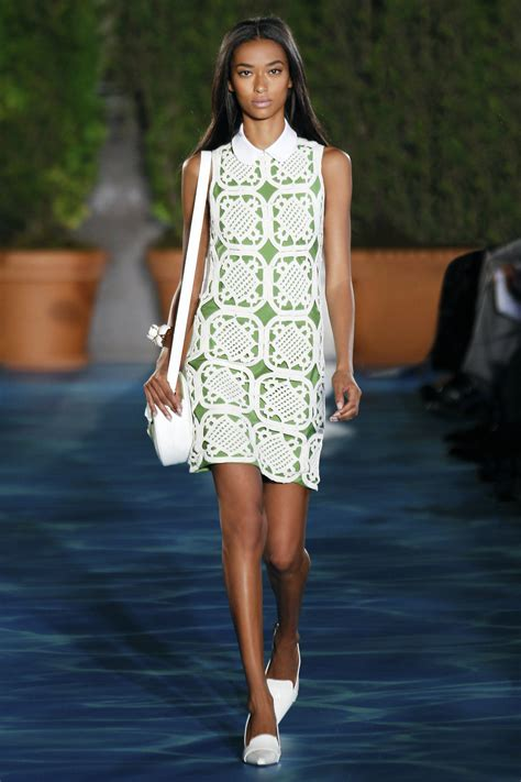Wtory Burch 14 runway review burch s s 2014 style ph