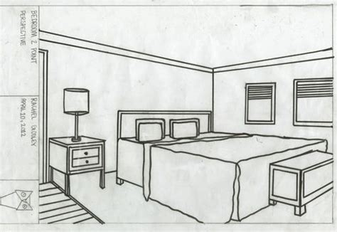draw your bedroom 13 best images about interior perspective ref on pinterest