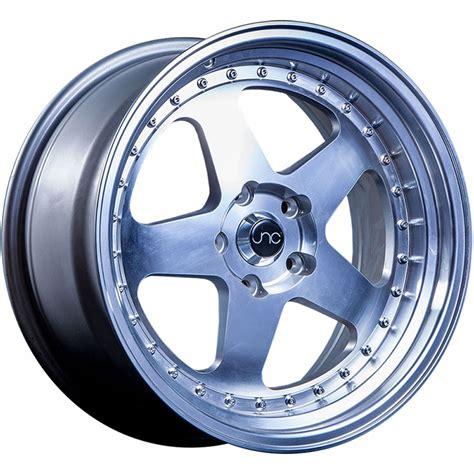 Jnc F 489 19in wheel diameter 9 5in wheel width 20mm wheel offset