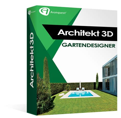 Home Garden Design Software Mac by Architekt 3d X9 Gartendesigner F 252 R Windows