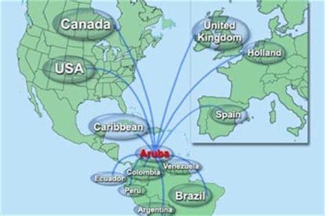 aruba flights  flights  aruba