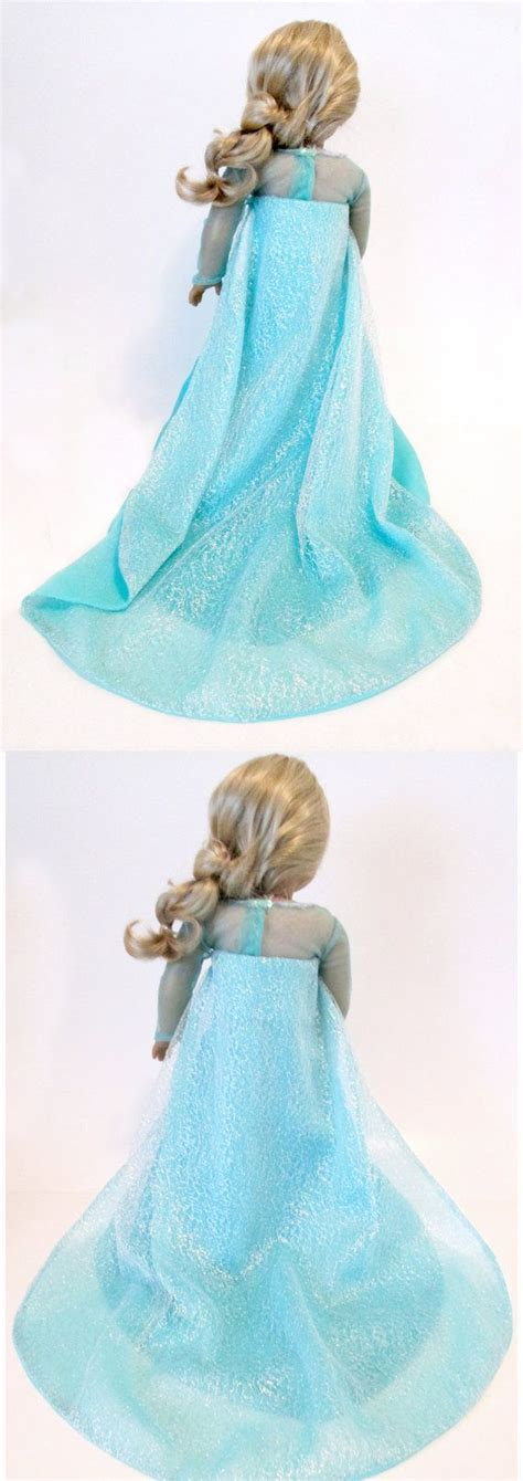 sewing pattern elsa frozen 60 best american girl doll custom elsa and anna from