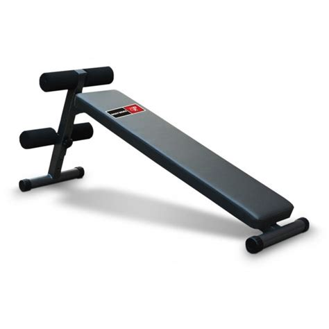 sit up bench perth bodyworx deluxe sit up bench