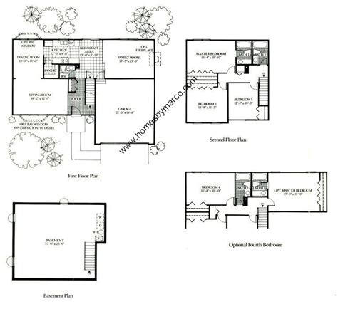 floor plans princeton princeton model in the hunters crossing subdivision in
