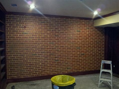 Ideas For Finishing Concrete Basement Walls 1000 Ideas About Concrete Basement Walls On Basement Walls Basement Finishing And