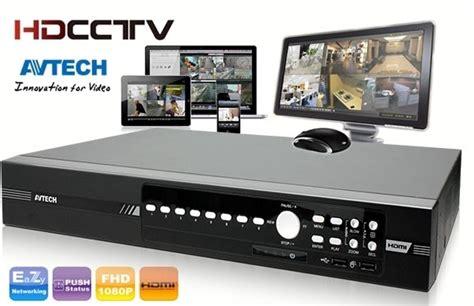 Cctv Avtech Ip jual cctv kualitas industrial cikarang cctv tempatnya