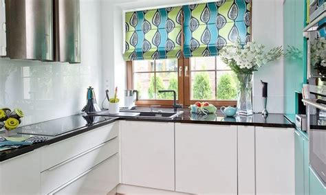 kitchen curtains modern modern kitchen curtain ideas kitchen and decor