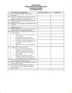 account reconciliation template balance sheet reconciliation template authorization