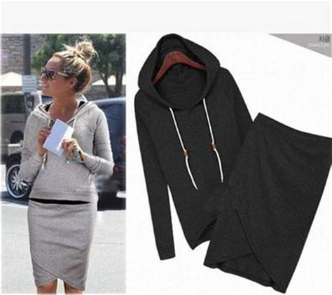 Hoodie Pullover All Time Low Pcs 1 casual tracksuit for sweatshirt pullovers 2 pieces