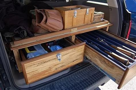 Truck Bed Gun Storage by Truck Bed Gun Storage Boxes Pictures To Pin On Pinsdaddy