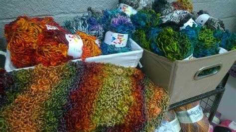knitting stores in san diego ramona country yarn store san diego yarn crawl sdyc