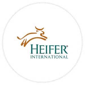 Heifer International Giving Back Cus Advantage