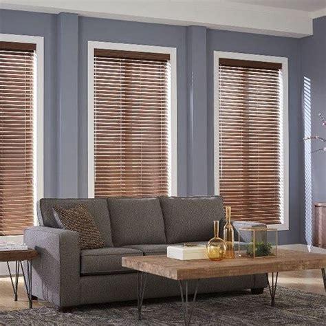 best 25 faux wood blinds ideas on diy window