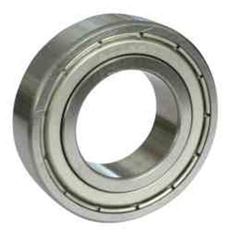 Bearing 6311 Zz 6311 Zz C3 Shielded Bearing 55x120x29mm Best