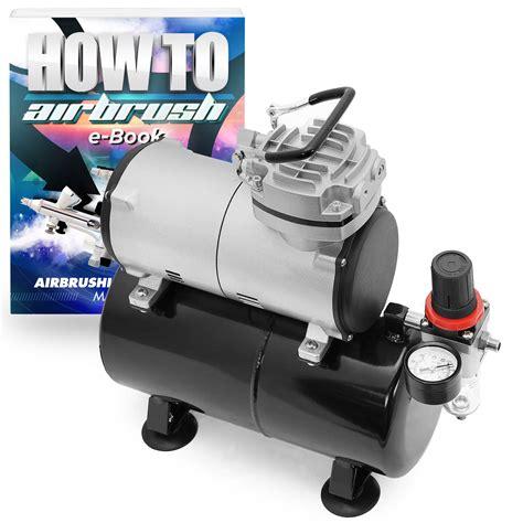 mix wholesale pointzero 1 5 hp airbrush compressor portable hobby less air