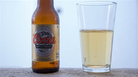 Abv Coors Light Happy Hour Best Non Alcoholic Beer Gizmodo Australia
