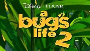 disney amp pixar sequel quot bug 2 quot petition
