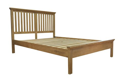 oak king size bed weston oak king size bedweston oak king size 5 bed