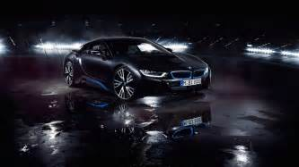 bmw i8 matte black wallpaper hd car wallpapers