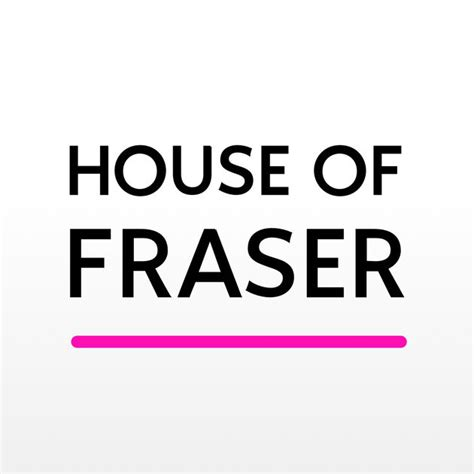 house of fraser designer brands house of fraser on the app store