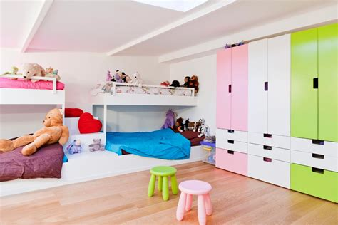 glamorous childrens beds with built in wardrobe pics sumptuous armoire ikea remodeling ideas for kitchen