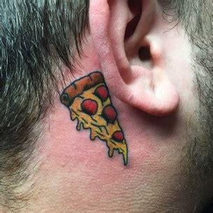 small pizza tattoo jaime jolly best ideas gallery